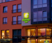 Paintball Jungle Hotelempfehlung: Holiday Inn Zwickau